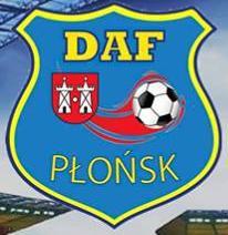 DAF Płońsk Logo