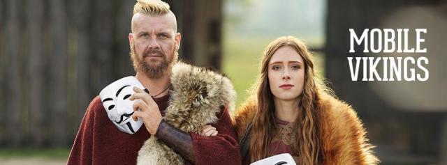 Mobile Vikings 1