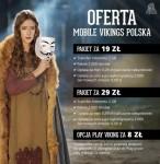 oferta Mobile Vikings Polska