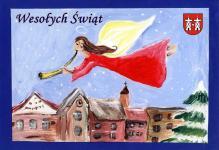 Kartka Świąteczna Płońsk 2013 Ikona Wpisu