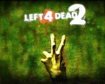 Left 4 Dead 2 Za Darmo Okładka