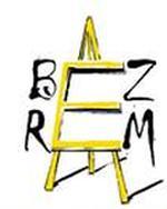 Wernisaż Bez Ram MCK Płońsk 2013 logo