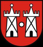 Herb Płońska Nowy Logo