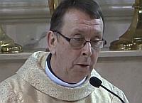 Ray Kelly Irlandzki Duchowny